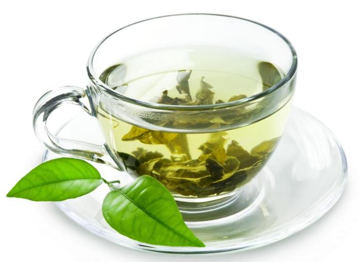 green-tea advantages