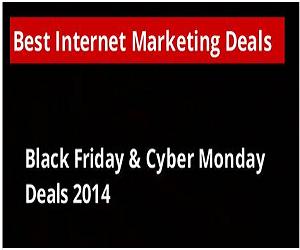 Best Blackfriday deals 2014